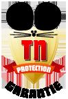 Logo trulynolen extermination de rat IDF